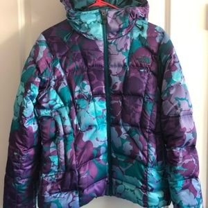 The North Face Down Women's Coat